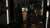 Deus Ex Mankind Divided screenshot 28
