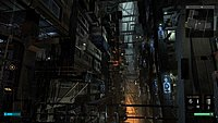 Deus Ex Mankind Divided screenshot 30