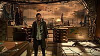 Deus Ex Mankind Divided screenshot 31