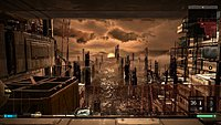 Deus Ex Mankind Divided screenshot 32