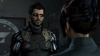 Deus Ex Mankind Divided screenshot 4