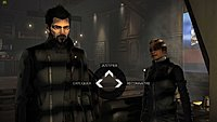 Deus Ex Mankind Divided screenshot 42