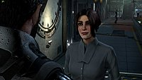 Deus Ex Mankind Divided screenshot 5