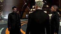 Deus Ex Mankind Divided screenshot 8