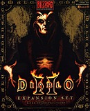 jaquette Mac Diablo II Lord Of Destruction