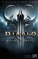 jaquette Mac Diablo III Reaper Of Souls