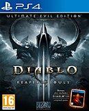 jaquette PlayStation 4 Diablo III Ultimate Evil Edition
