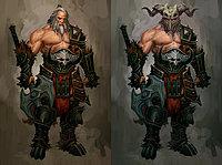 Barb HVY armor WIP 03
