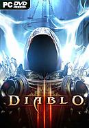 jaquette Mac Diablo III