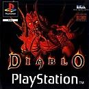 jaquette PlayStation 1 Diablo