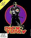 jaquette Amiga Dick Tracy