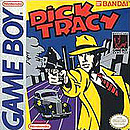 jaquette Gameboy Dick Tracy