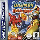 jaquette GBA Digimon Battle Spirit