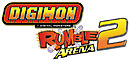 jaquette GBA Digimon Rumble Arena 2