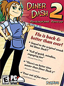 Diner Dash 2 : Restaurant Rescue