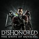 jaquette Xbox 360 Dishonored La Lame De Dunwall