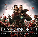 jaquette Xbox 360 Dishonored Les Sorcieres De Brigmore