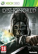 jaquette Xbox 360 Dishonored