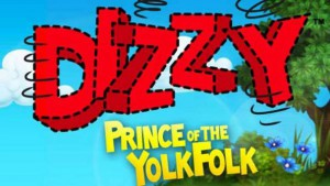 jaquette iOS Dizzy Prince Of The Yolkfolk