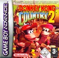jaquette GBA Donkey Kong Country 2 Diddy s Kong Quest