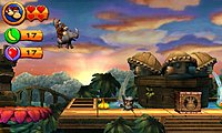 Donkey Kong Country Returns 3D 1