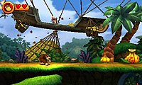 Donkey Kong Country Returns 3D 3