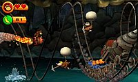 Donkey Kong Country Returns 3D 4
