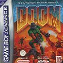 jaquette GBA Doom