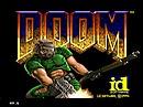 jaquette Megadrive 32X Doom