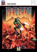 jaquette PC Doom