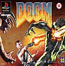 jaquette PlayStation 1 Doom