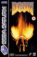 jaquette Saturn Doom