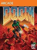 jaquette Xbox 360 Doom