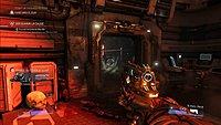Doom 2016 screenshot 1