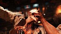 Doom 2016 screenshot 2