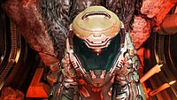 Doom 2016 screenshot 7