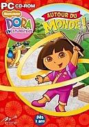 Dora l'Exploratrice : Autour du Monde !