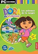 Dora l'Exploratrice : Les Animaux de la Jungle