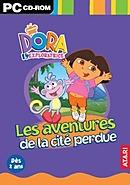 Dora l'Exploratrice : Les Aventures de la Cité Perdue