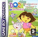 Dora l'Exploratrice : Les Aventures des Super Etoiles
