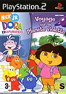 Dora l'Exploratrice : Voyage sur la Planète Violette