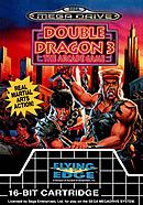 Double Dragon 3 : The Arcade Game