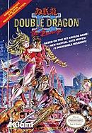 jaquette Nes Double Dragon II The Revenge