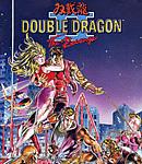 jaquette Wii Double Dragon II The Revenge
