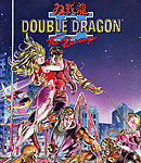 jaquette Wii U Double Dragon II The Revenge