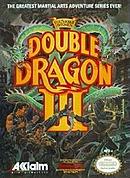 jaquette Nes Double Dragon III The Sacred Stones