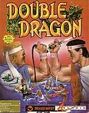 jaquette Amiga Double Dragon