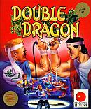 jaquette Atari ST Double Dragon
