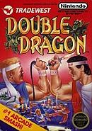 jaquette Nes Double Dragon