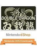 jaquette Nintendo 3DS Double Dragon